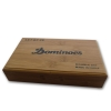 dominoes-bamboo box-Click to Zoom