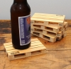 Mini Pallet Coaster-Click to View Product Details