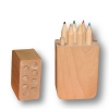 Wooden Pencil Box Set-Click to View Product Details