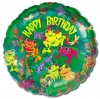 18 inch Mylar Balloon-Click to View Product Details