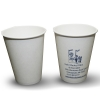 12 Ounce White Paper Cup-Click to View Product Details