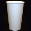 16 Ounce White Paper Cup-Click to View Product Details