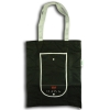 Recycled Fold-Up Tote Bag-Click to View Product Details