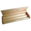 Wooden Pen Box/Double-Click to View Product Details
