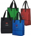 Recycled Fold-Up Tough Tote-Click to View Product Details