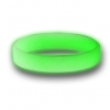 Silicone Glow in Dark Bracelet-Click to View Product Details