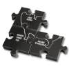 Puzzle coaster-Click to View Product Details
