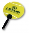 Round Hand Fan-Click to View Product Details